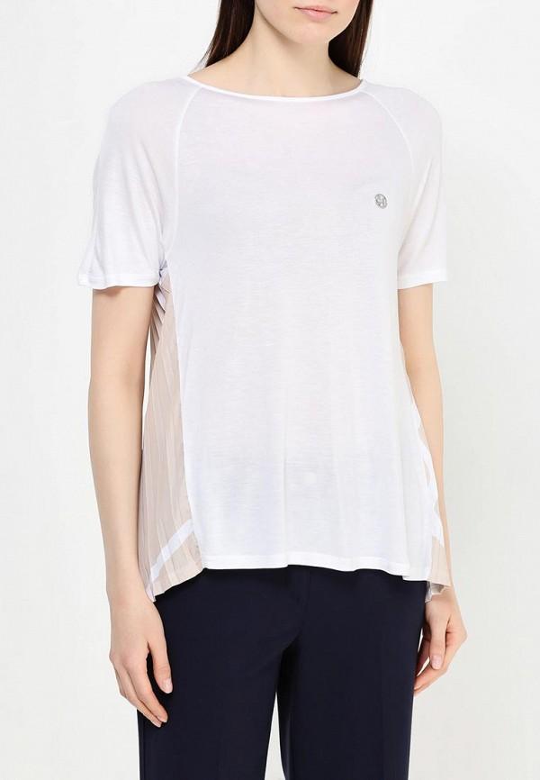 Блуза Armani Jeans (Армани Джинс) C5M33 ln: изображение 4