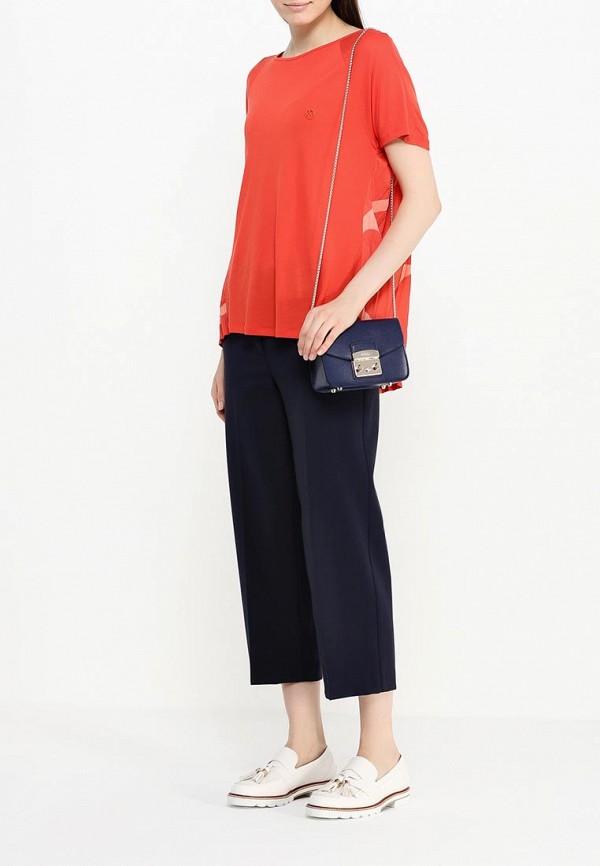 Блуза Armani Jeans (Армани Джинс) C5M33 ln: изображение 3