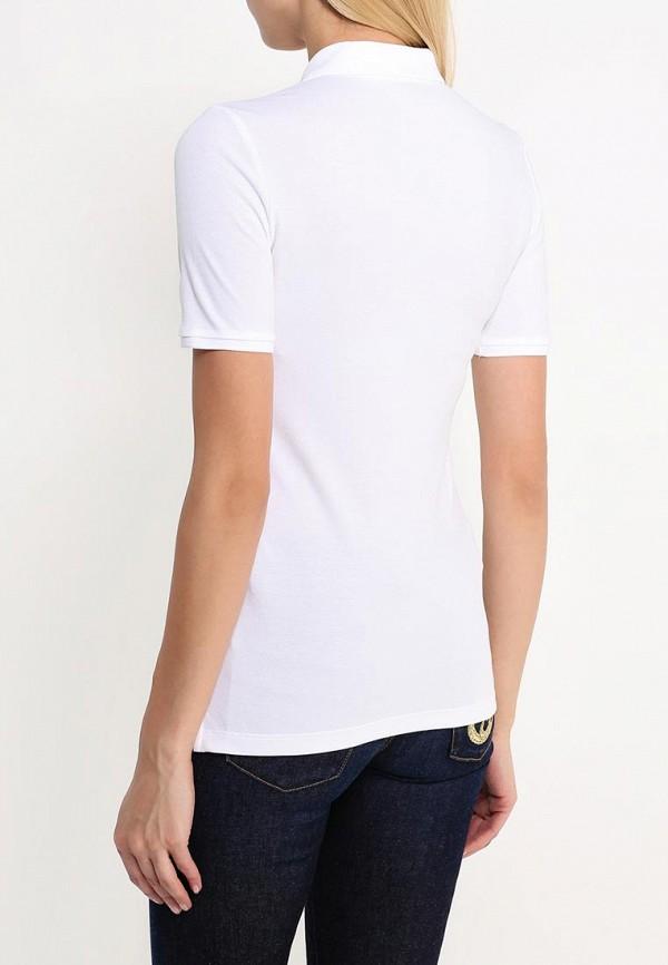 Женские поло Armani Jeans (Армани Джинс) C5M22 xy: изображение 5