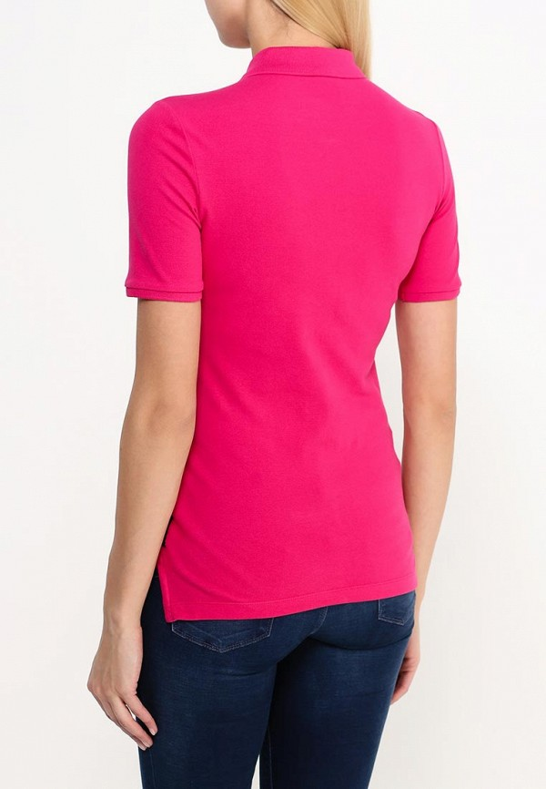 Женские поло Armani Jeans (Армани Джинс) C5M22 xy: изображение 4