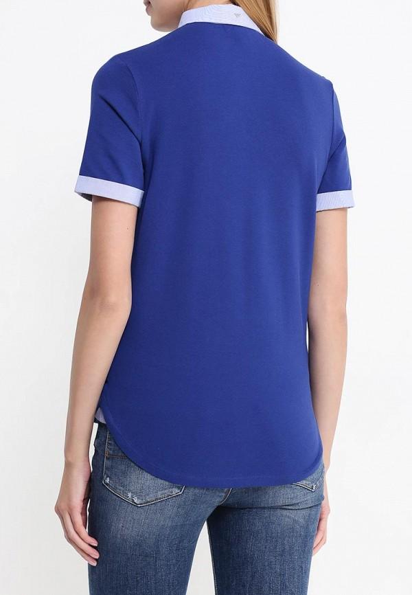 Женские поло Armani Jeans (Армани Джинс) C5M43 xy: изображение 4