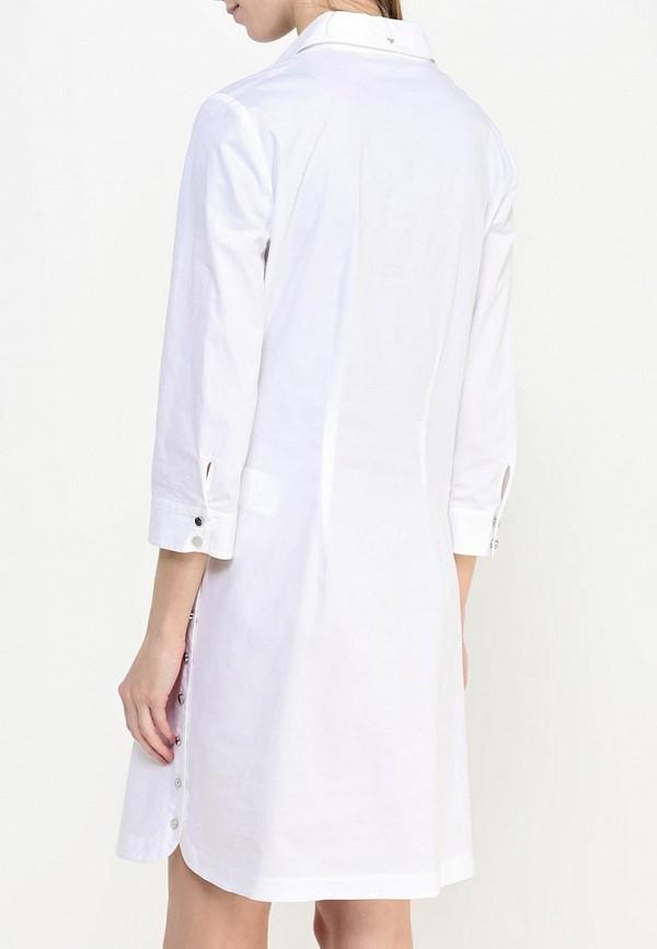 Платье-миди Armani Jeans (Армани Джинс) C5A13 pc: изображение 4