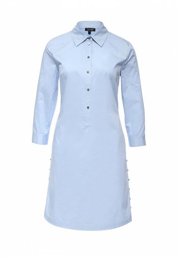 Платье-миди Armani Jeans (Армани Джинс) C5A13 pc: изображение 1
