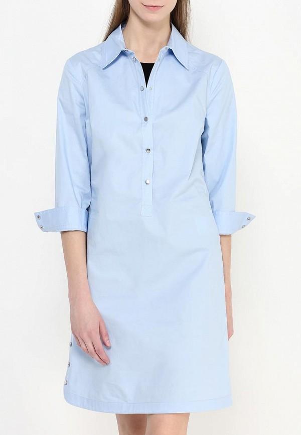Платье-миди Armani Jeans (Армани Джинс) C5A13 pc: изображение 3