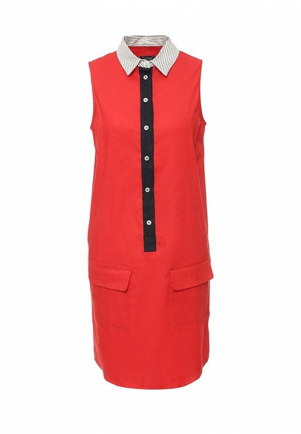 Платье-миди Armani Jeans (Армани Джинс) C5A20 ag: изображение 1