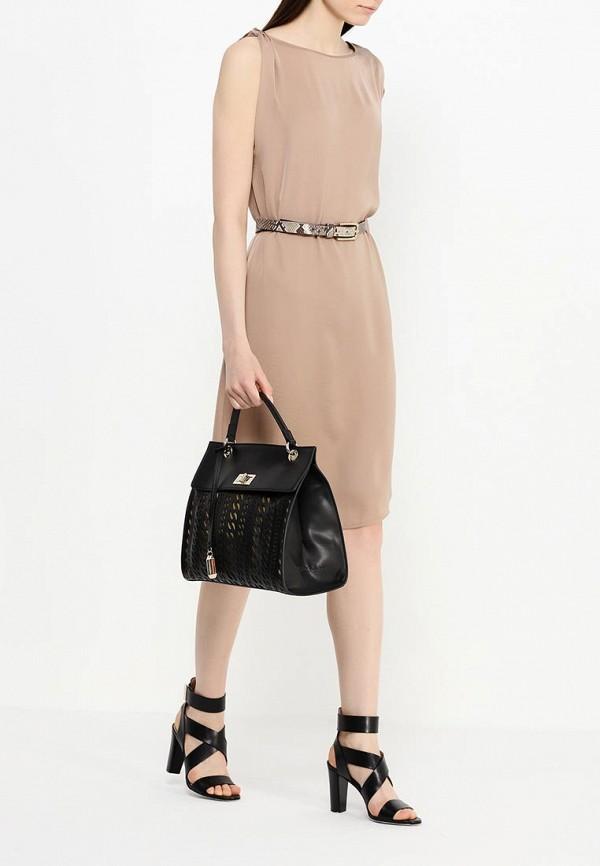 Платье-миди Armani Jeans (Армани Джинс) C5A29 nw: изображение 3