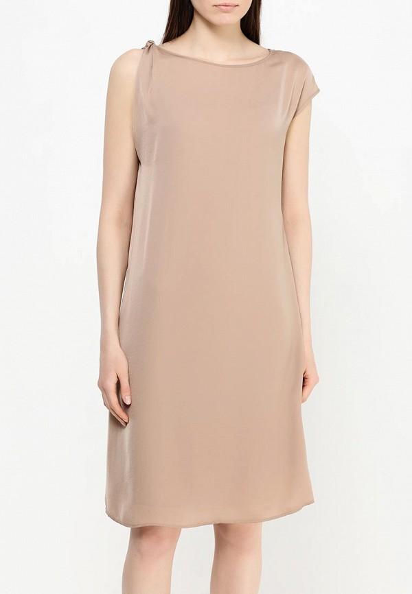 Платье-миди Armani Jeans (Армани Джинс) C5A29 nw: изображение 4