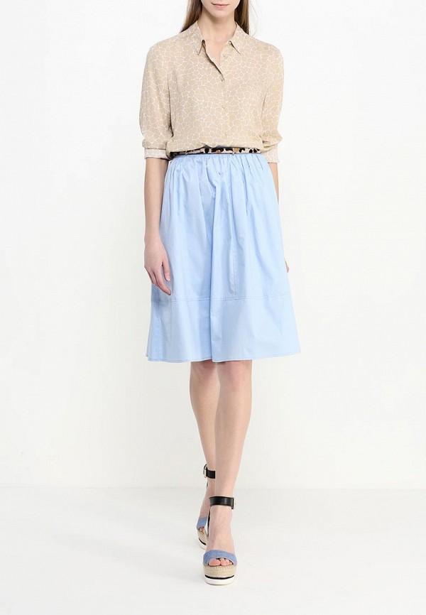 Миди-юбка Armani Jeans (Армани Джинс) C5G03 pc: изображение 2