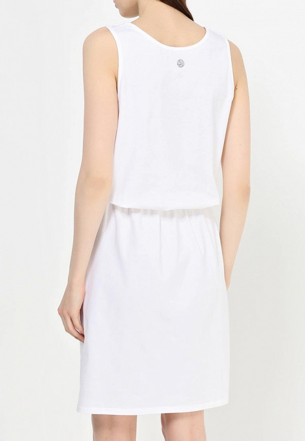 Платье-миди Armani Jeans (Армани Джинс) C5A85 lf: изображение 5