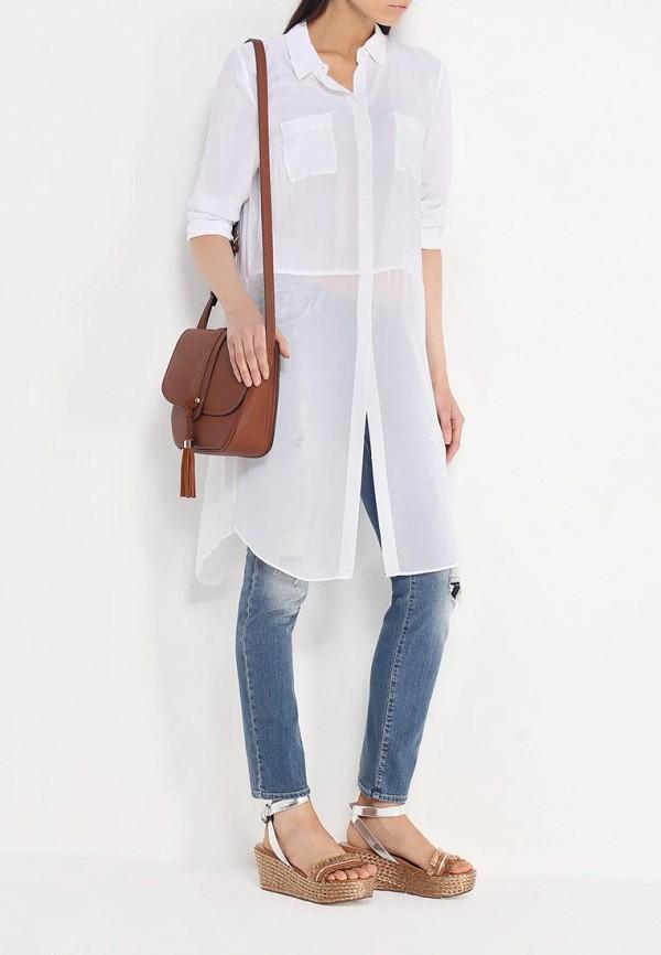 Чинос и boyfriend fit Armani Jeans (Армани Джинс) C5J06 5F: изображение 3