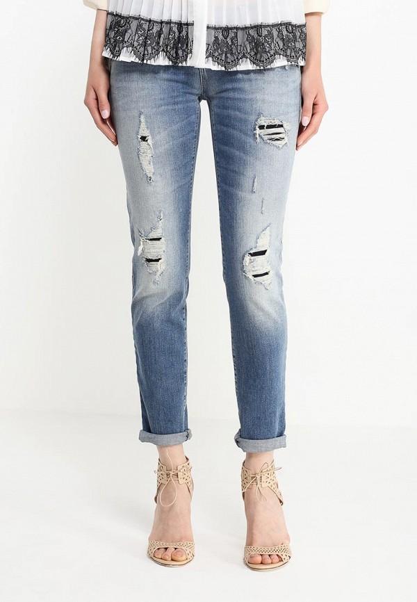 Чинос и boyfriend fit Armani Jeans (Армани Джинс) C5J06 5F: изображение 6