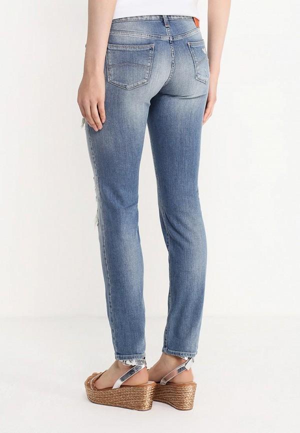 Чинос и boyfriend fit Armani Jeans (Армани Джинс) C5J06 5F: изображение 7