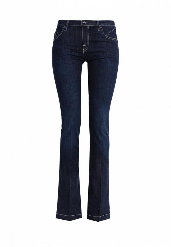 Широкие и расклешенные джинсы Armani Jeans (Армани Джинс) C5J07 5C: изображение 2