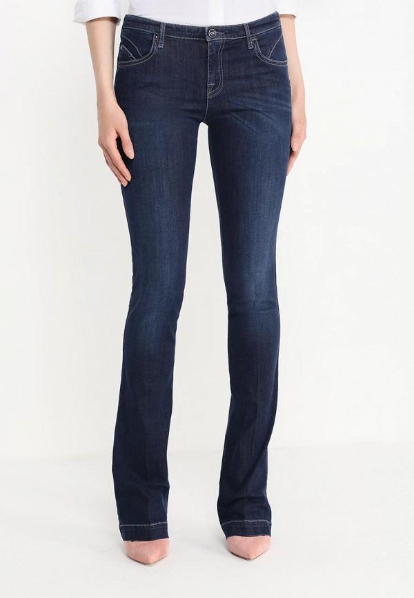 Широкие и расклешенные джинсы Armani Jeans (Армани Джинс) C5J07 5C: изображение 5