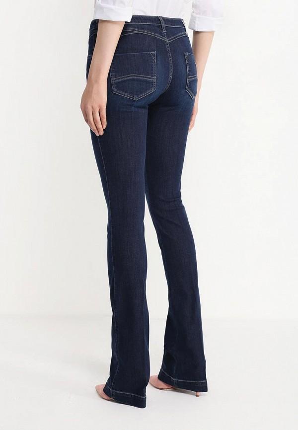 Широкие и расклешенные джинсы Armani Jeans (Армани Джинс) C5J07 5C: изображение 7