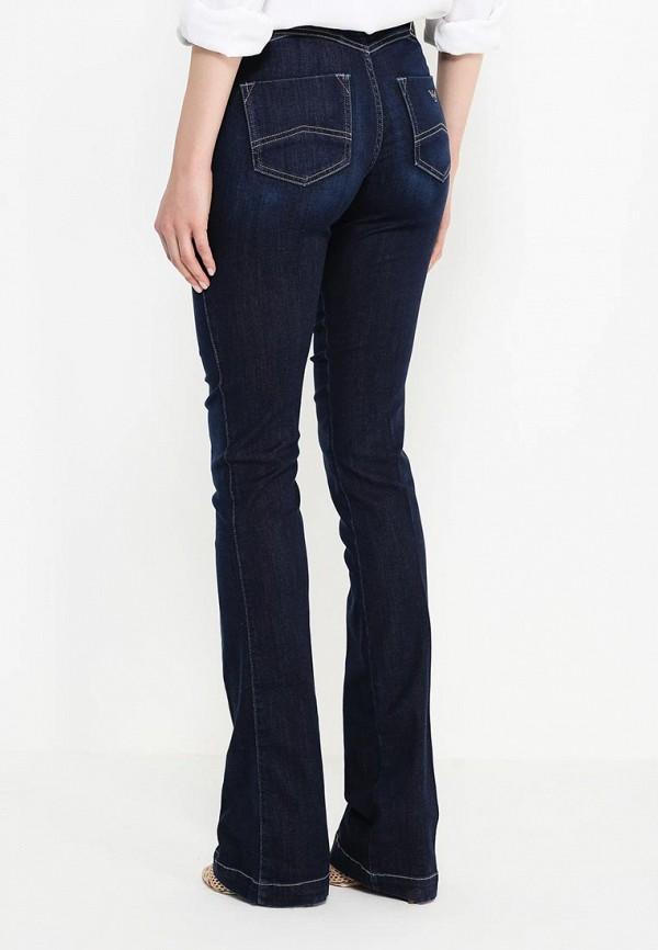 Широкие и расклешенные джинсы Armani Jeans (Армани Джинс) C5J07 5C: изображение 8