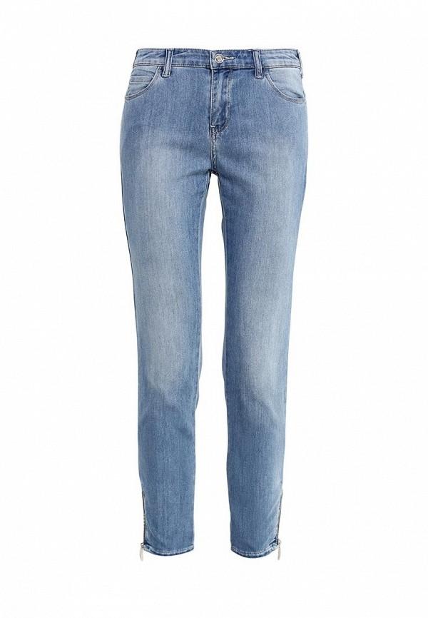 Зауженные джинсы Armani Jeans (Армани Джинс) C5J50 G4: изображение 1