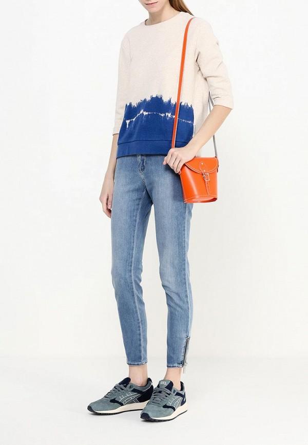 Зауженные джинсы Armani Jeans (Армани Джинс) C5J50 G4: изображение 2