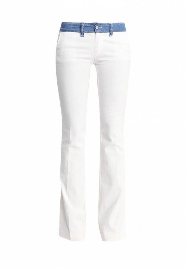 Широкие и расклешенные джинсы Armani Jeans (Армани Джинс) C5P14 1F: изображение 1
