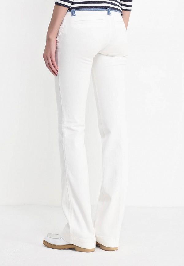 Широкие и расклешенные джинсы Armani Jeans (Армани Джинс) C5P14 1F: изображение 4