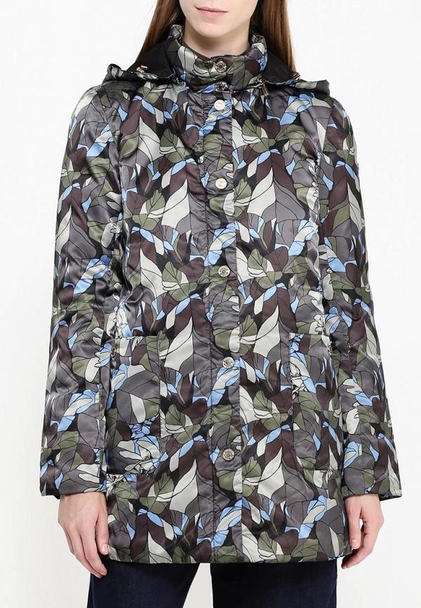 Пуховик Armani Jeans (Армани Джинс) 6X5K46 5NVDZ: изображение 4