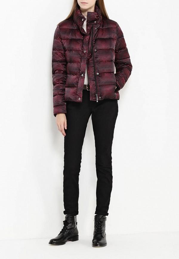 Пуховик Armani Jeans (Армани Джинс) 6X5B52 5NVDZ: изображение 3