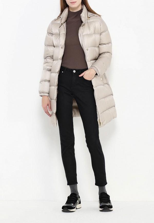 Пуховик Armani Jeans (Армани Джинс) 6X5L45 5NVQZ: изображение 3