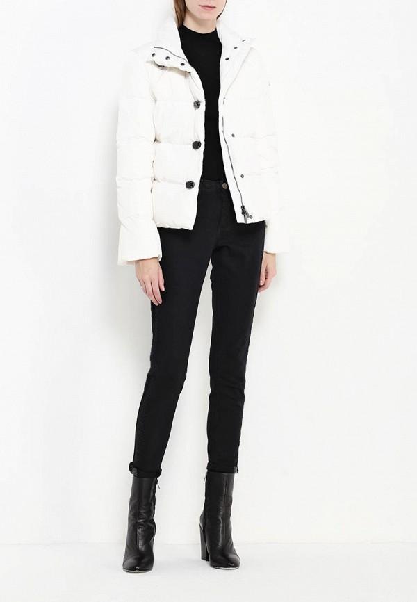 Пуховик Armani Jeans (Армани Джинс) 6X5B56 5NUAZ: изображение 3