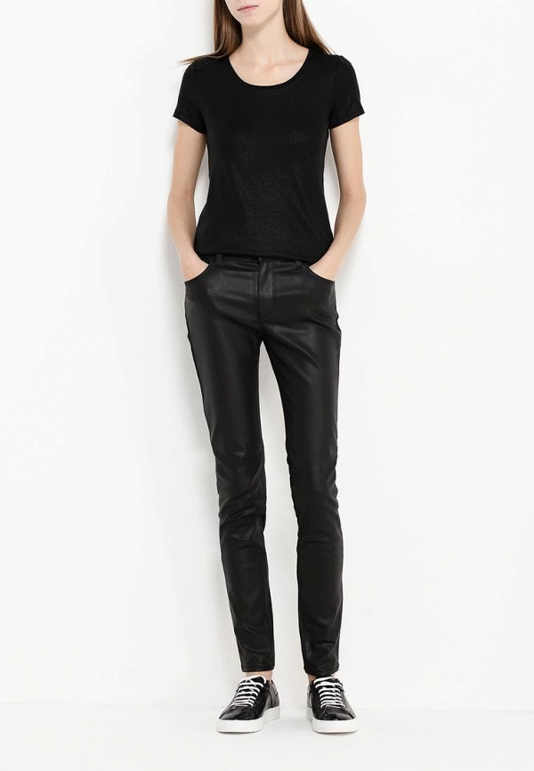 Зауженные джинсы Armani Jeans (Армани Джинс) 6X5J20 5DZDZ: изображение 2