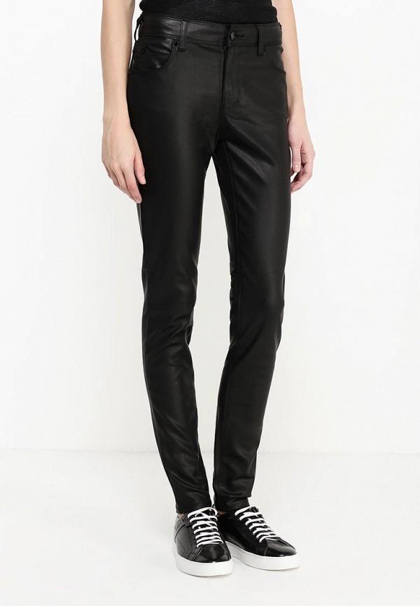 Зауженные джинсы Armani Jeans (Армани Джинс) 6X5J20 5DZDZ: изображение 3
