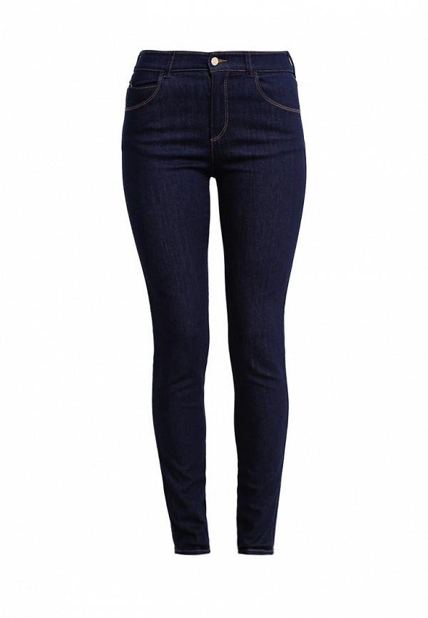 Зауженные джинсы Armani Jeans (Армани Джинс) 6X5J20 5D00Z: изображение 1