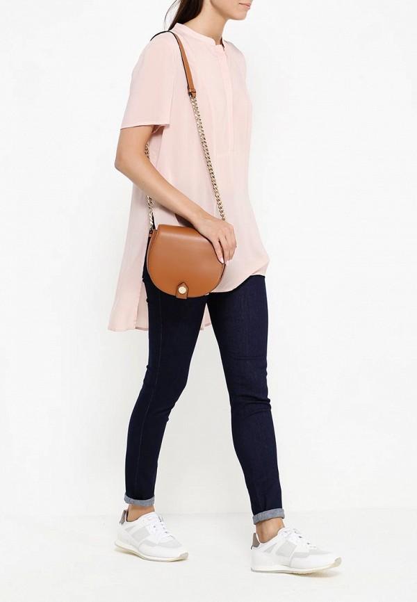 Зауженные джинсы Armani Jeans (Армани Джинс) 6X5J20 5D00Z: изображение 2