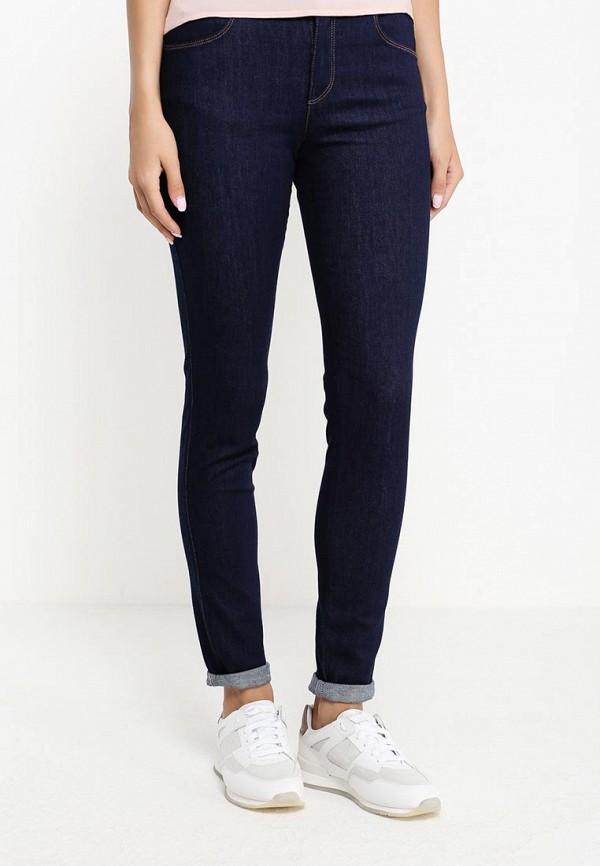 Зауженные джинсы Armani Jeans (Армани Джинс) 6X5J20 5D00Z: изображение 3
