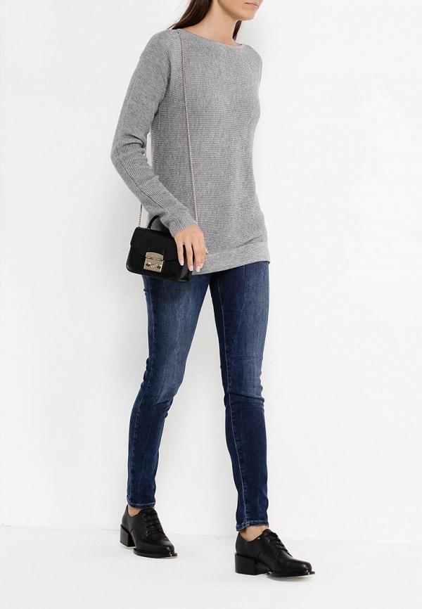 Зауженные джинсы Armani Jeans (Армани Джинс) 6X5J23 5D03Z: изображение 2