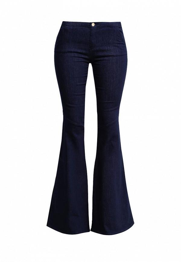 Широкие и расклешенные джинсы Armani Jeans (Армани Джинс) 6X5J43 5D00Z: изображение 1
