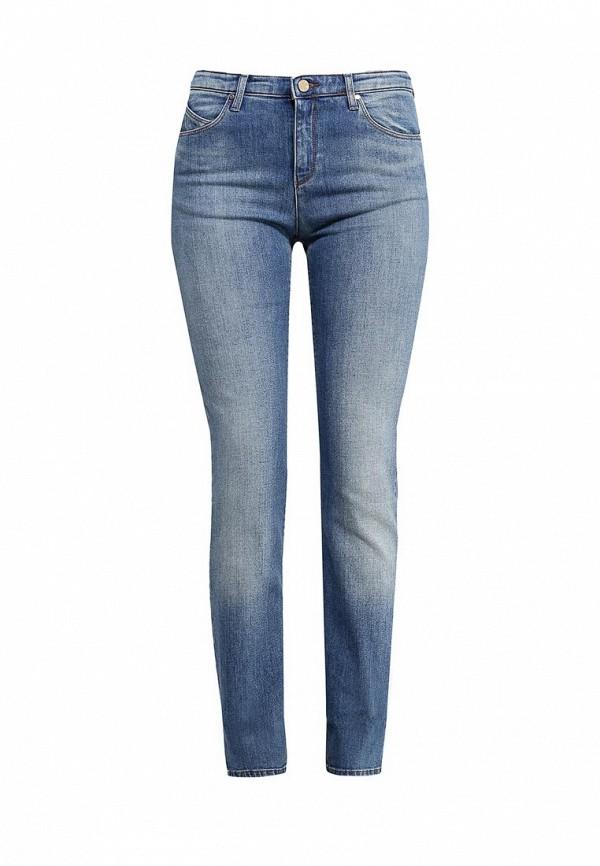 Зауженные джинсы Armani Jeans (Армани Джинс) 6X5J85 5D0JZ: изображение 1