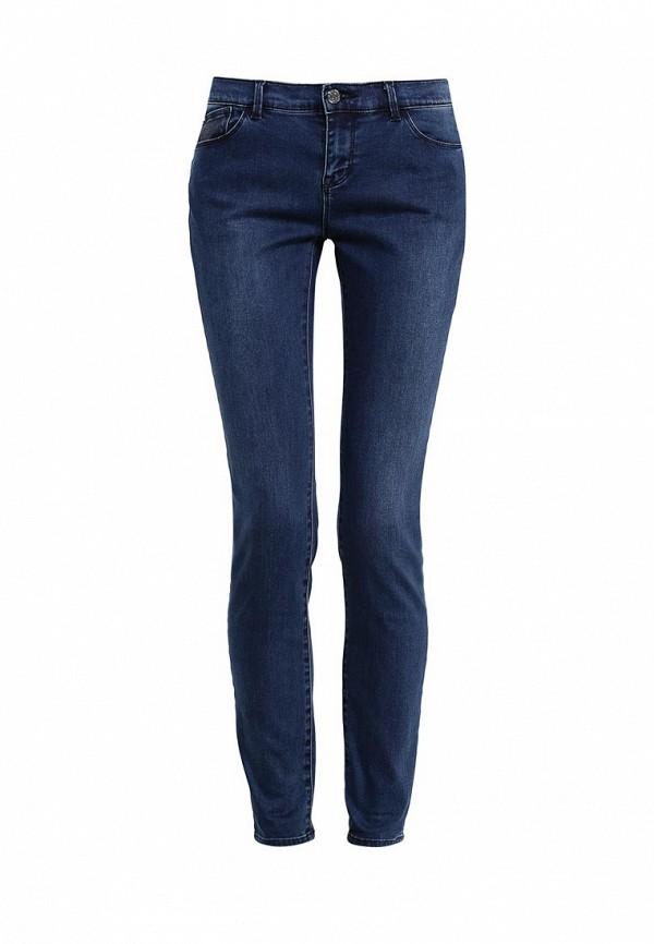 Зауженные джинсы Armani Jeans (Армани Джинс) 6X5J23 5DZAZ