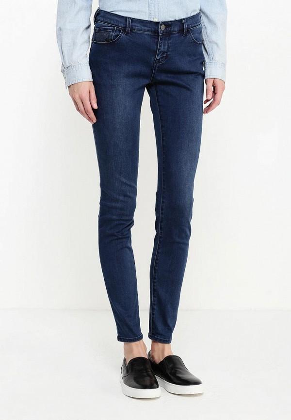 Зауженные джинсы Armani Jeans (Армани Джинс) 6X5J23 5DZAZ: изображение 3