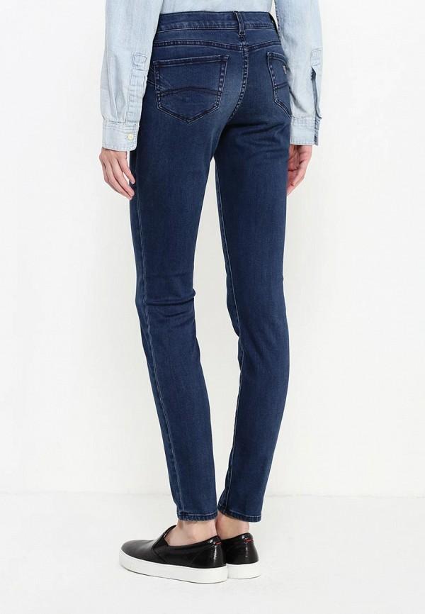 Зауженные джинсы Armani Jeans (Армани Джинс) 6X5J23 5DZAZ: изображение 4