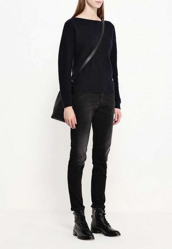 Прямые джинсы Armani Jeans (Армани Джинс) 6X5J28 5D08Z: изображение 2