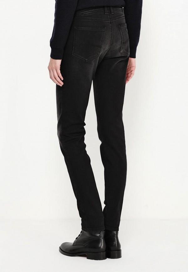 Прямые джинсы Armani Jeans (Армани Джинс) 6X5J28 5D08Z: изображение 4