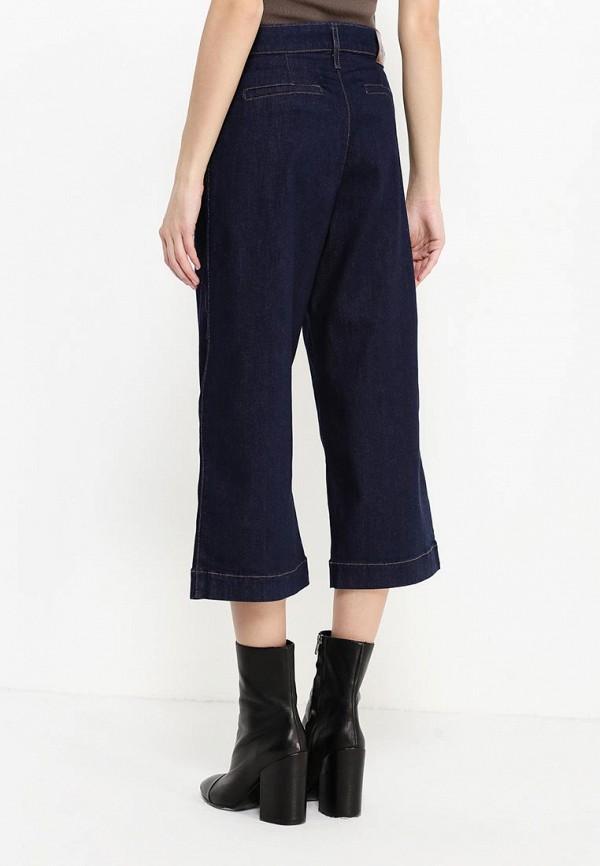 Широкие и расклешенные джинсы Armani Jeans (Армани Джинс) 6X5P01 5D00Z: изображение 4