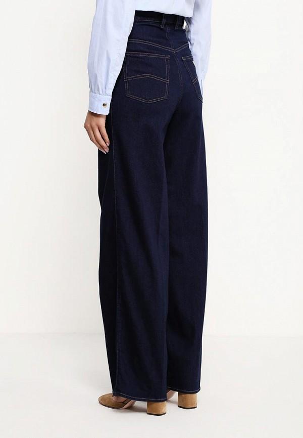 Широкие и расклешенные джинсы Armani Jeans (Армани Джинс) 6X5J21 5D00Z: изображение 4