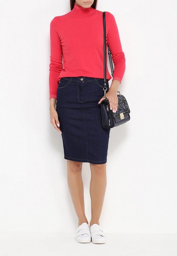 Миди-юбка Armani Jeans (Армани Джинс) 6X5N02 5D00Z: изображение 3