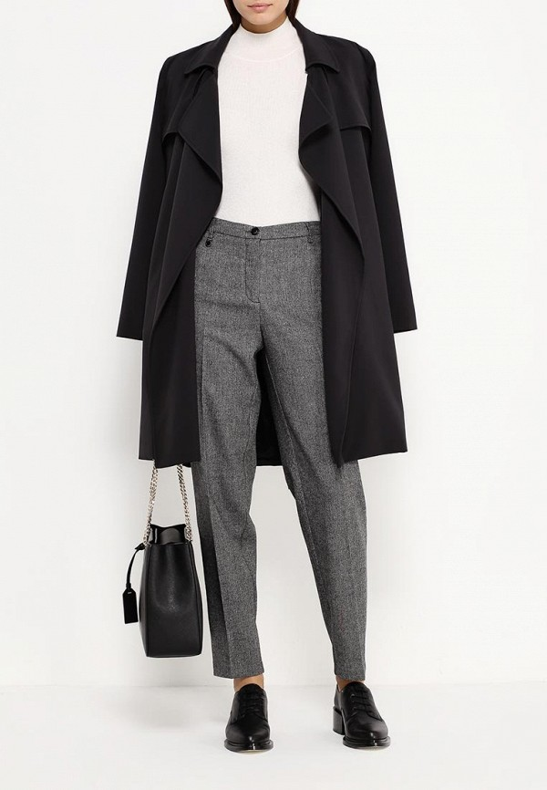 Женские зауженные брюки Armani Jeans (Армани Джинс) 6X5P11 5N0IZ: изображение 2