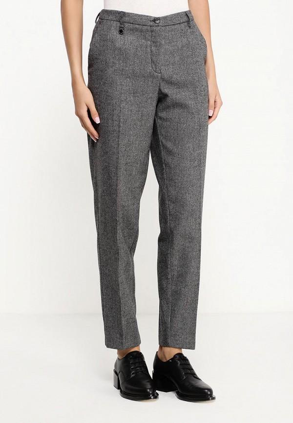 Женские зауженные брюки Armani Jeans (Армани Джинс) 6X5P11 5N0IZ: изображение 3
