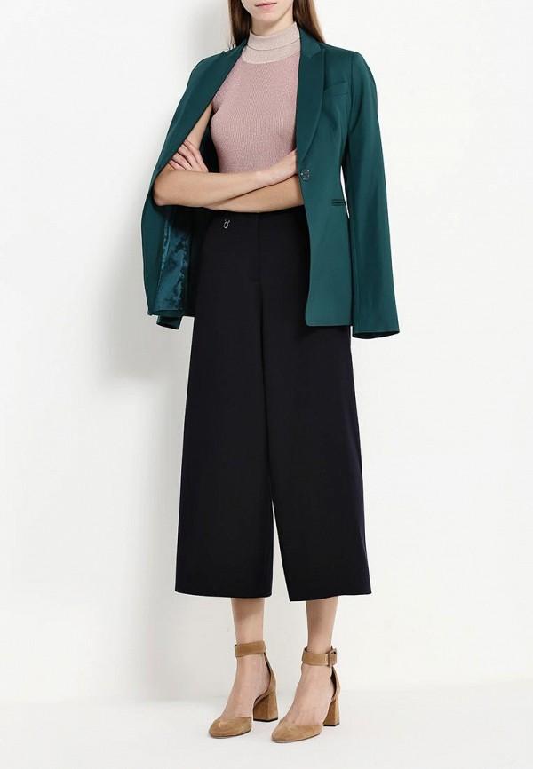 Женские широкие и расклешенные брюки Armani Jeans (Армани Джинс) 6X5P19 5NPGZ: изображение 2