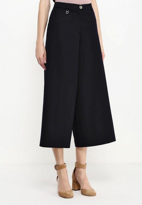 Женские широкие и расклешенные брюки Armani Jeans (Армани Джинс) 6X5P19 5NPGZ: изображение 3