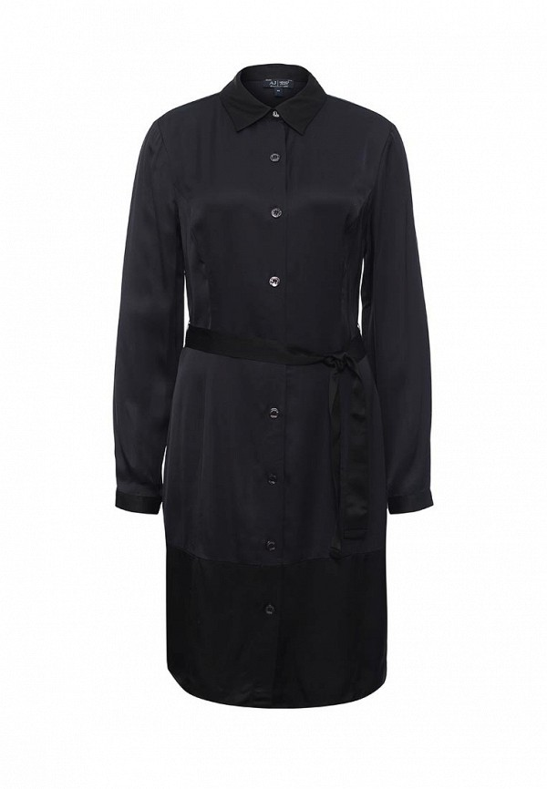 Платье-миди Armani Jeans (Армани Джинс) 6X5A48 5NQDZ
