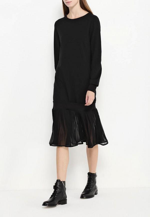 Платье-миди Armani Jeans (Армани Джинс) 6X5A89 5JJMZ: изображение 2